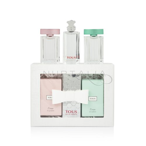 Miniaturas De Perfume Tous Comprar Online