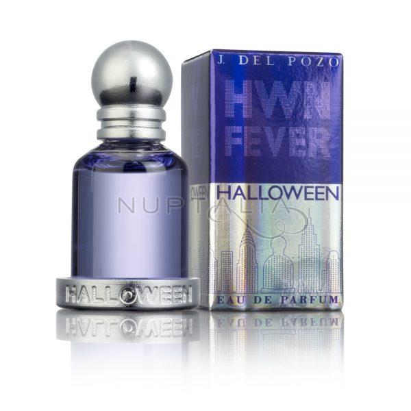Halloween Fever 1