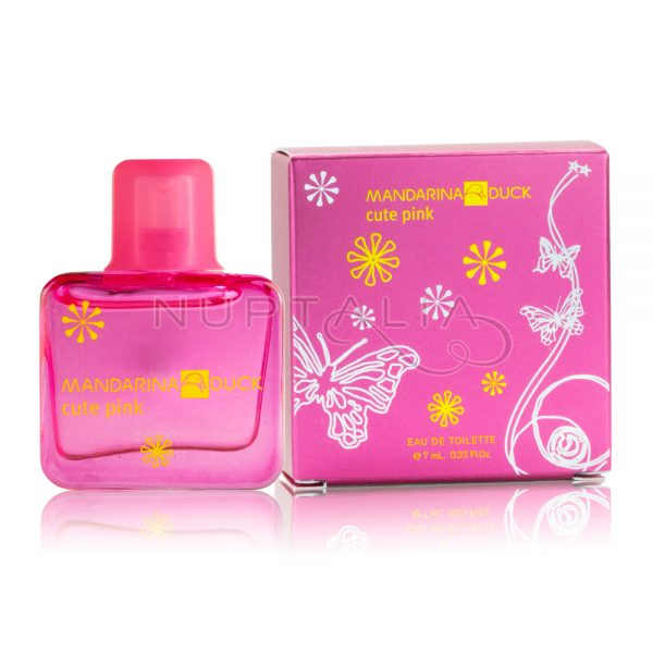 Cute Pink 1