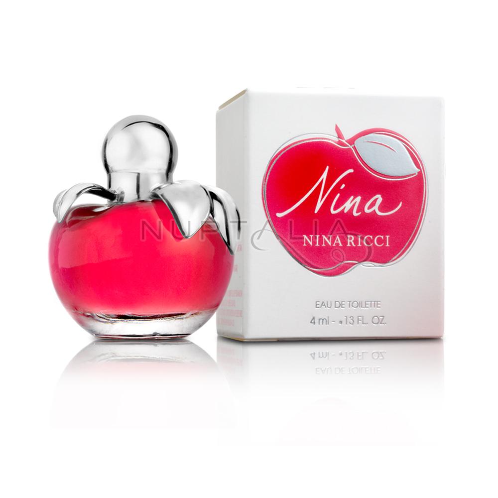 4752f5511 Set 4 mini perfumes In Red | miniaturasperfume.comminiaturasperfume.com