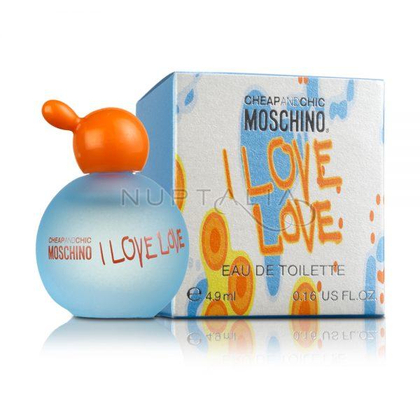 I Love Love 1