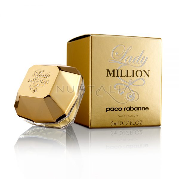 Lady Million 1