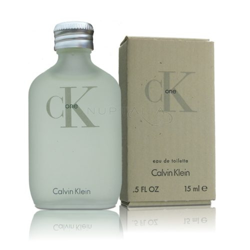 calvin klein one mini