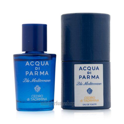 acqua di parma mini perfume cedro