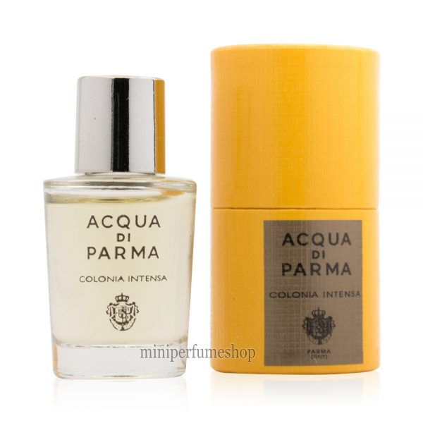 acqua di parma mini perfume colonia intensa