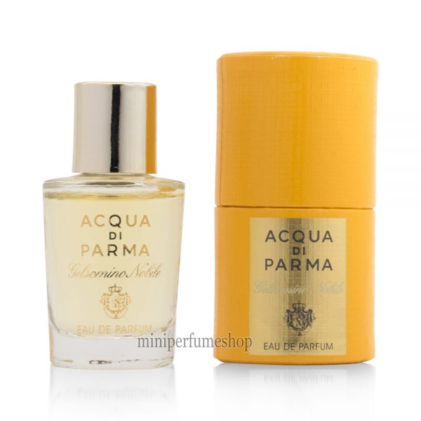 acqua di parma mini perfume gelsomino