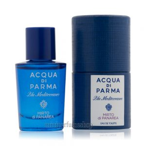 Acqua di parma mini perfume mirto