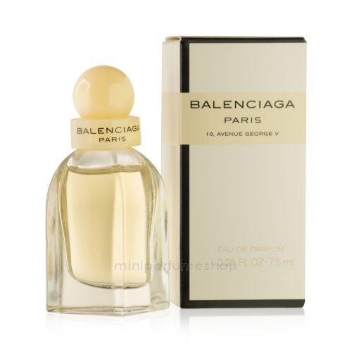 miniatura perfume balenciaga