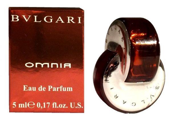 BVLGARI Omnia mini perfume