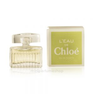 mini perfume l'eau de chloe