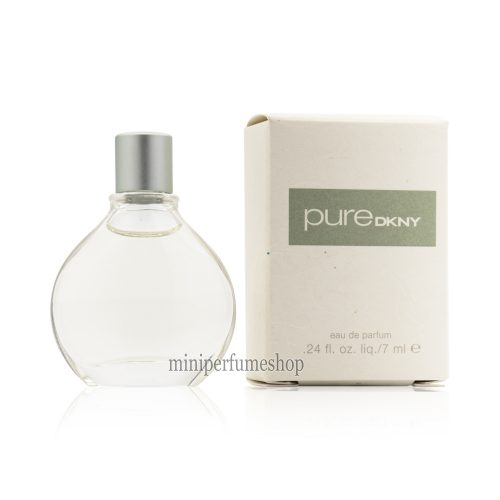 mini perfume dkny pure