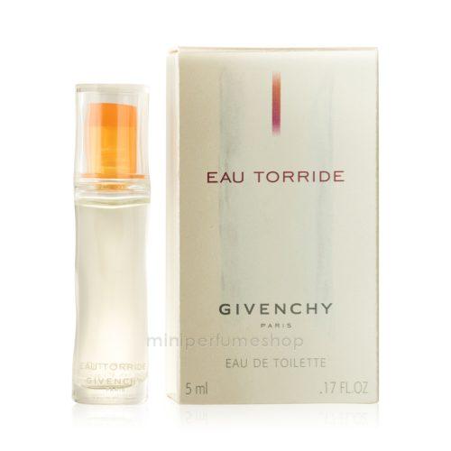 mini perfume givenchy eau torride