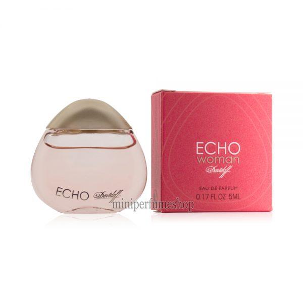 Davidoff-miniatura-perfume-Echo-4501