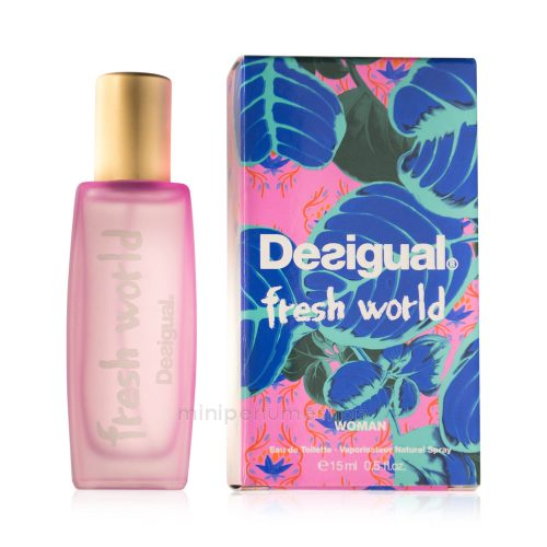 mini vaporizador desigual fresh world