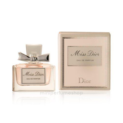 mini perfume miss dior