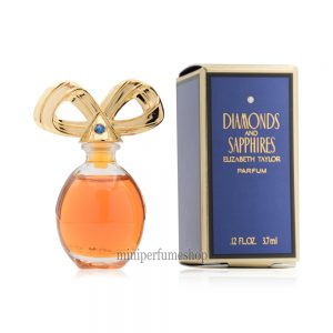 perfume mini diamonds