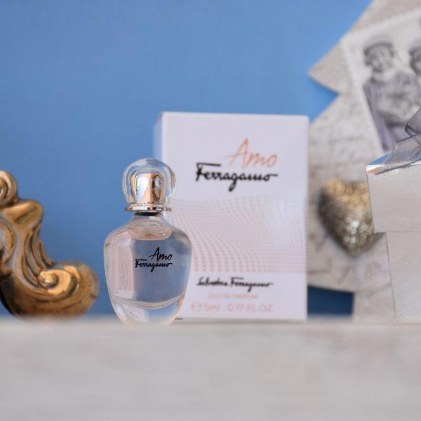 Mini perfume Ferragamo