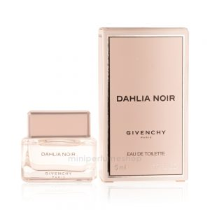 mini colonia givenchy dahlia noir edt