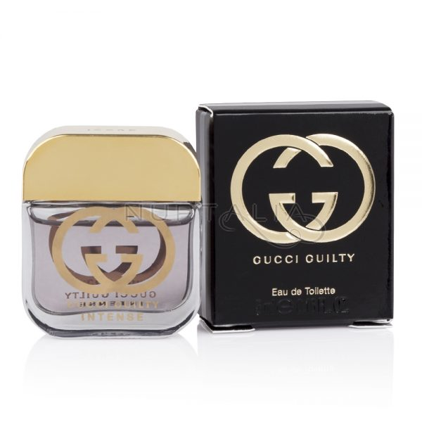 guilty mini perfume