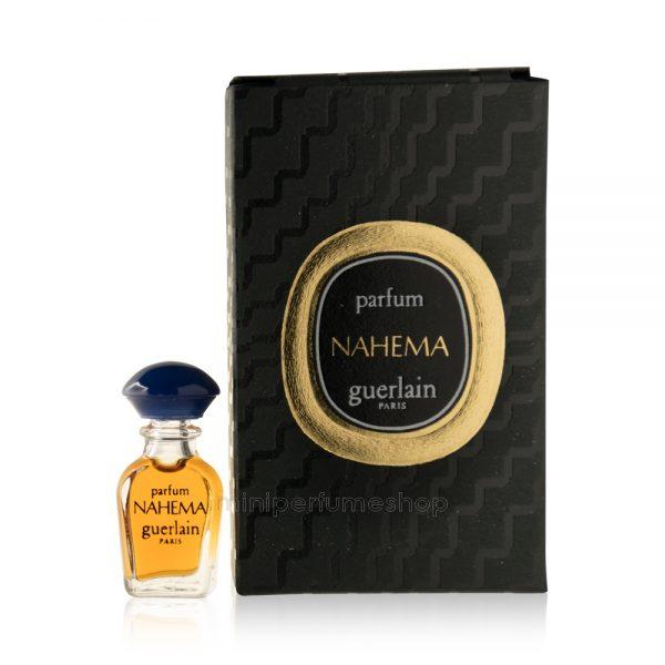 mini parfum guerlain nahema
