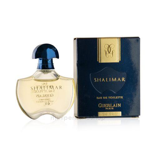 perfumes miniatura guerlain shalimar