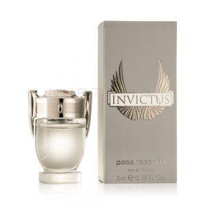mini perfume Invictus