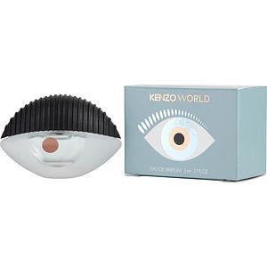 mini perfume kenzo world