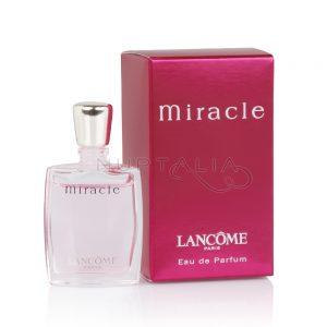 mini perfume lancome miracle