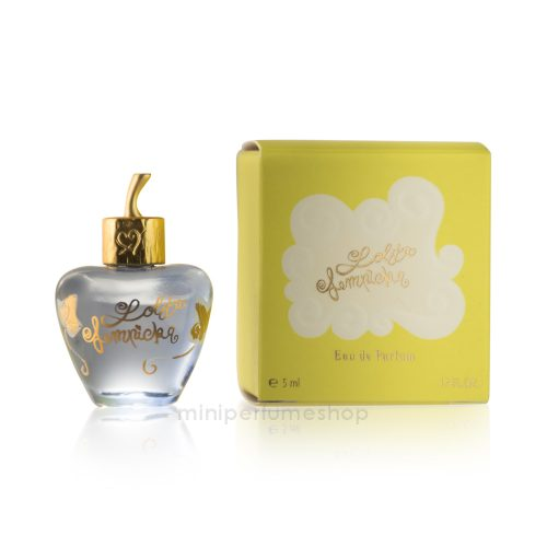 mini perfume lolita lempicka