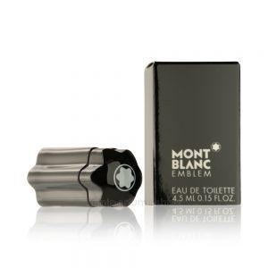 mini perfume montblanc