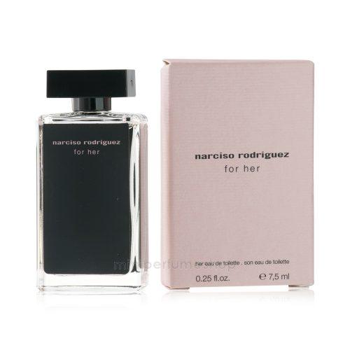 mini perfume narciso rodriguez