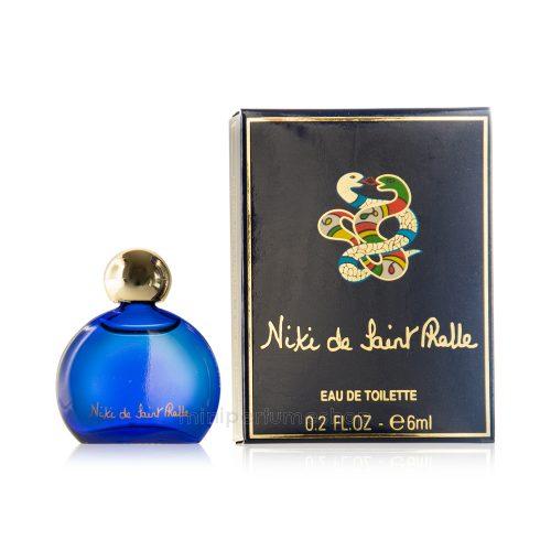 mini parfum niki