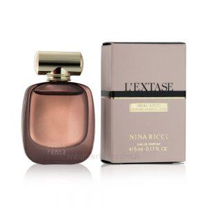 mini perfume l'extase