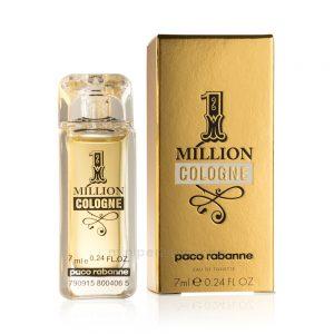 mini colonia hombre 1 million