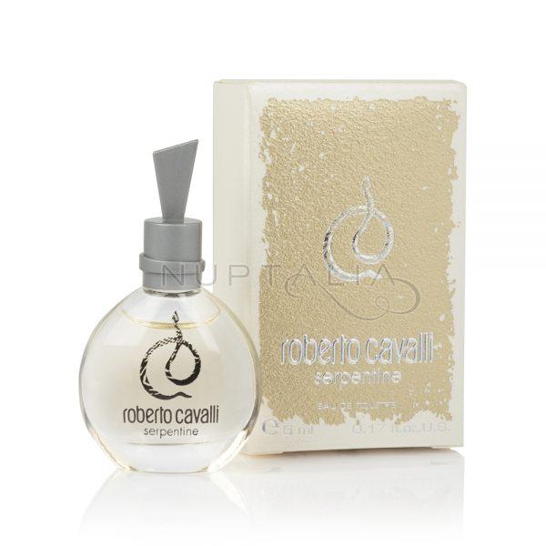 ROBERTO CAVALLI Serpentine mini perfume 2801