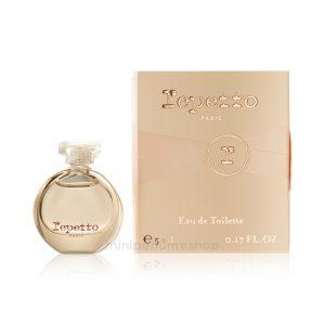 mini parfum repetto