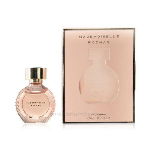 mini perfume rochas mademoiselle