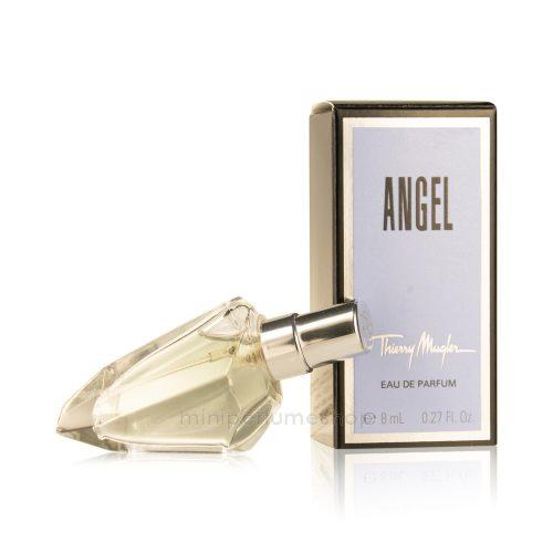 mini perfume thierry mugler angel