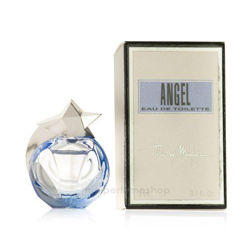 mini parfum thierry mugler angel edt
