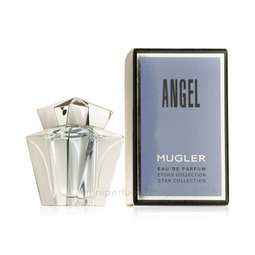 mini perfume thierry mugler angel mugler