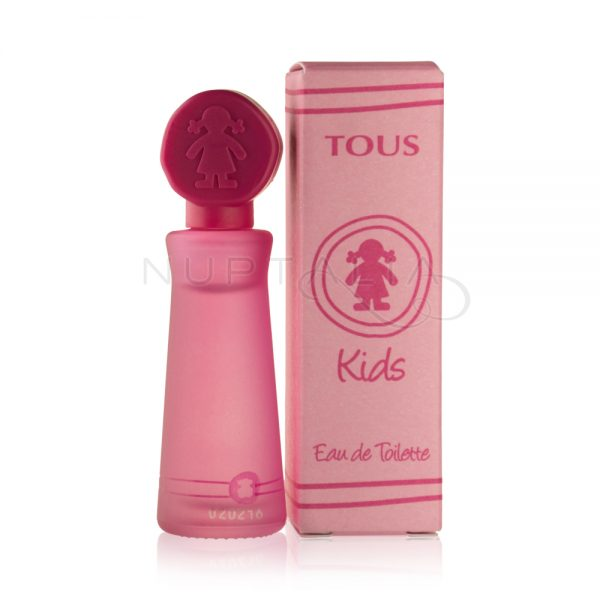 mini perfume Tous kids niña