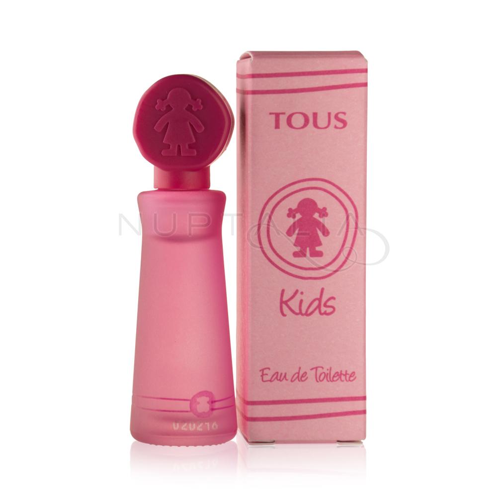 perfume tous para niña