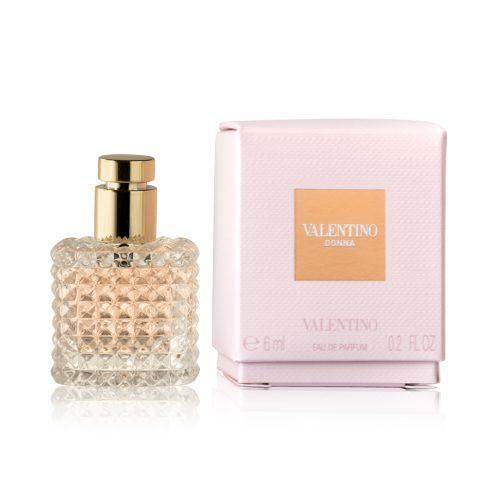 mini perfume valentino donna