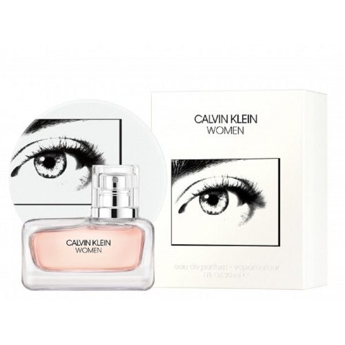 miniatura perfume calvin klein women