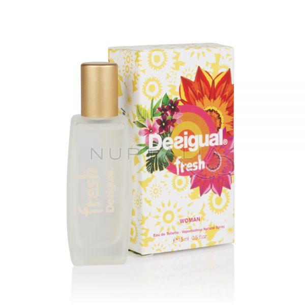 mini perfume desigual