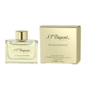 st dupont mini parfum